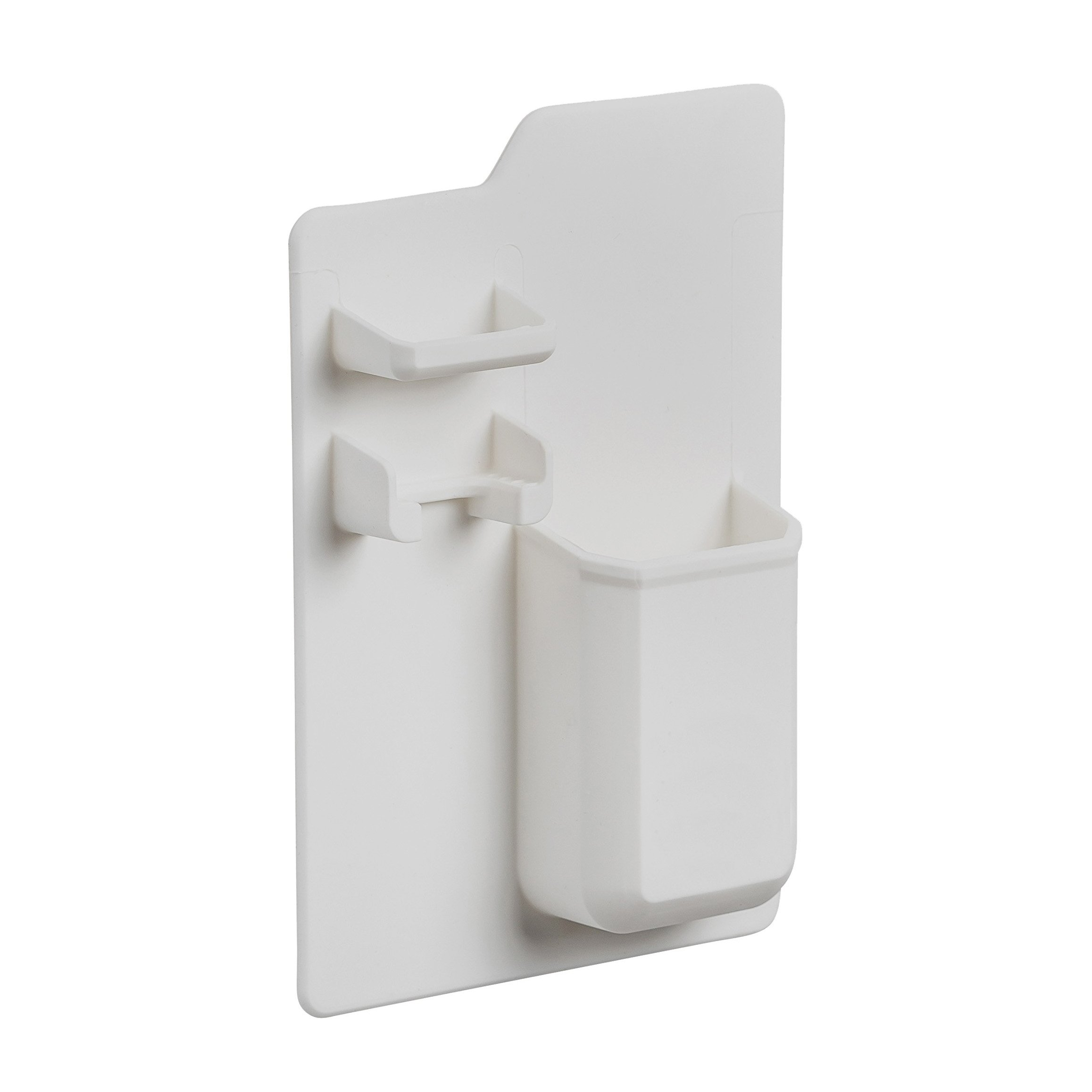 J-MART Mighty Toothbrush Holder 1031 Gray