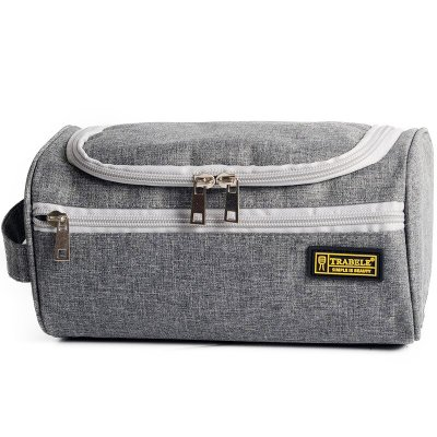 TRABELE 13x13x25 Oxford Gray