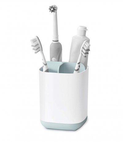 EasyStore Toothbrush Caddy S-size Blue