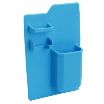 J-MART Mighty Toothbrush Holder 1031 Blue