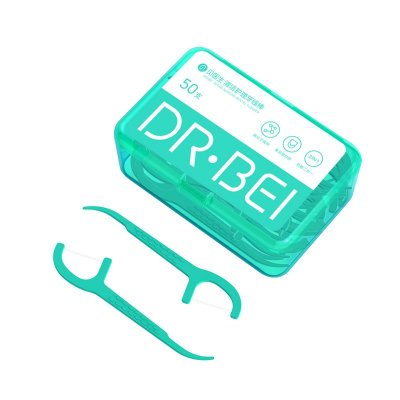 DR.BEI Dental Floss BOX 50pcs