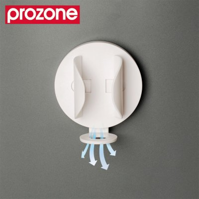 ProZone Toothbrush Caddy (Y1) White