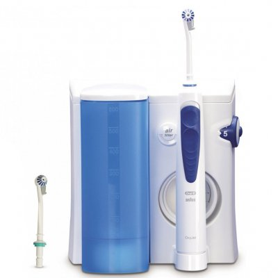 Oral-B MD 20 Professional Care OxyJet (2 nozzle)