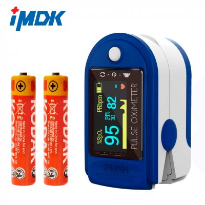 IMDK Medical OXI-Pro Blue